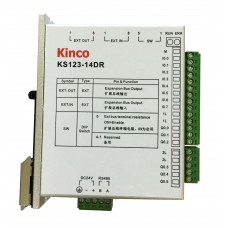 Kinco KS123-14DR I/O expansion module