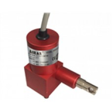 MPS-XXXS 100-200mm Miniaturized Draw Wire Displacement Sensor